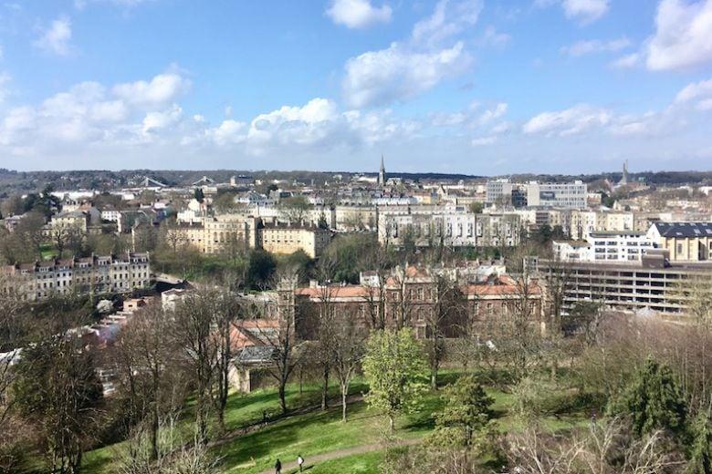 10 buoni motivi per un weekend a Bristol, in Inghilterra