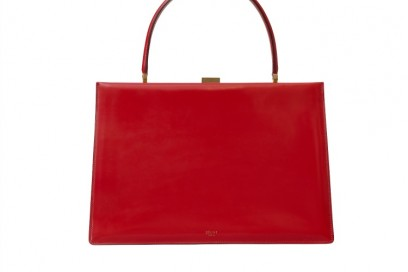 Céline presenta la nuova it-bag per la primavera