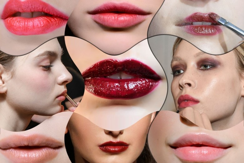 Come truccare le labbra per renderle più carnose
