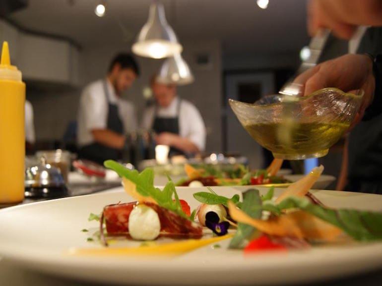 Casamia ristorante Bristol