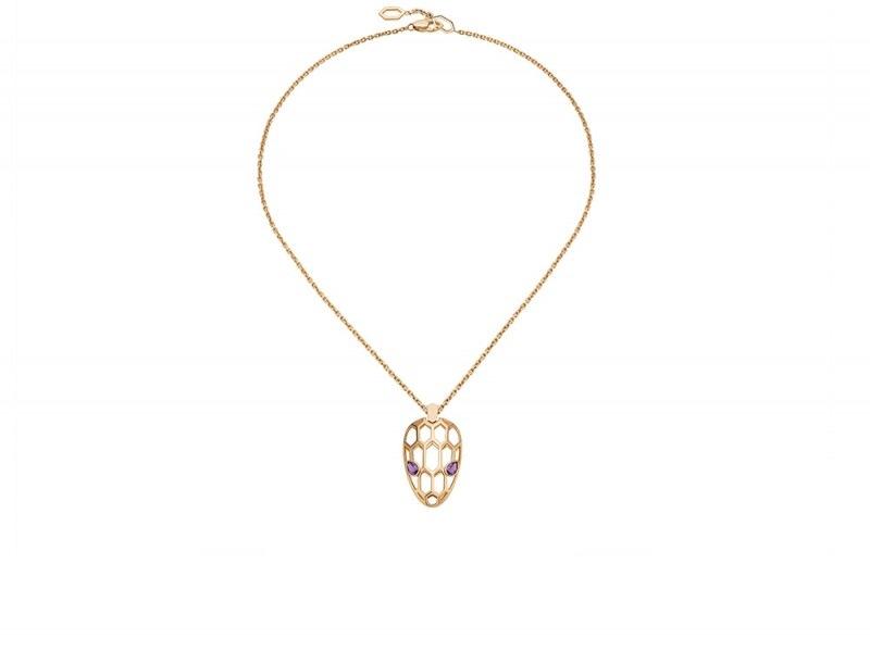 Collana-Bulgari-Serpenti-in-oro-rosa-diamanti-con-occhi-di-rubelliti