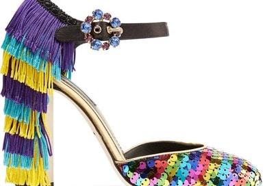 Dolce&Gabbana Net-a-Porter