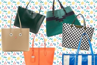 Shopper di Primavera