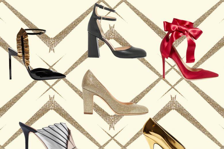 """Tacchi alti: scarpe e sandali per """"svettare"""" questa primavera"""