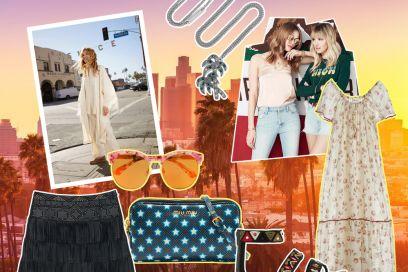 California style: i capi e gli accessori must-have