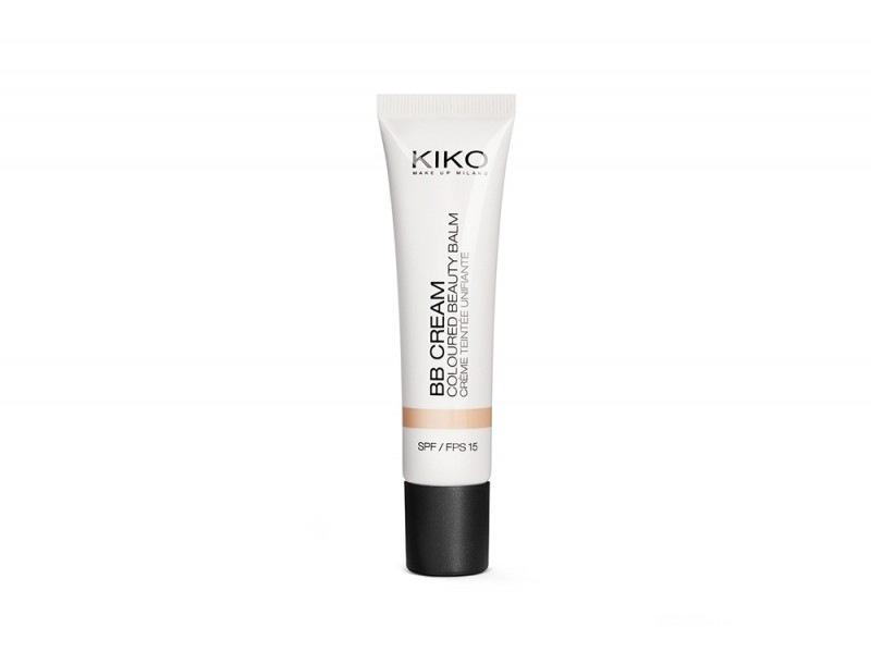 bb cream kiko