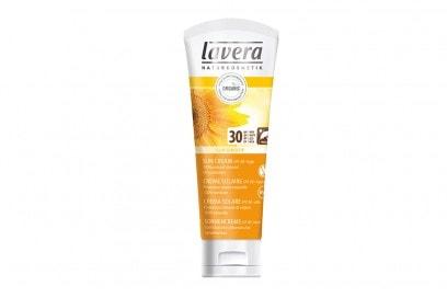 LAVERA SUN Cream SPF 30