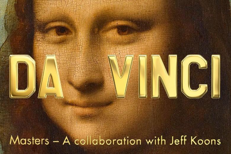 Maestri, la capsule di Louis Vuitton firmata da Jeff Koons