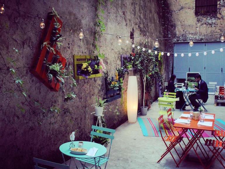 La Portineria ristorante Roma