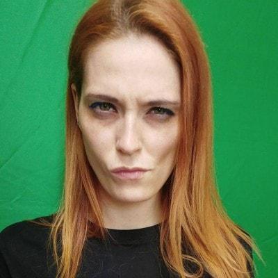 LaSabriGamer: La modella che amava i videogame