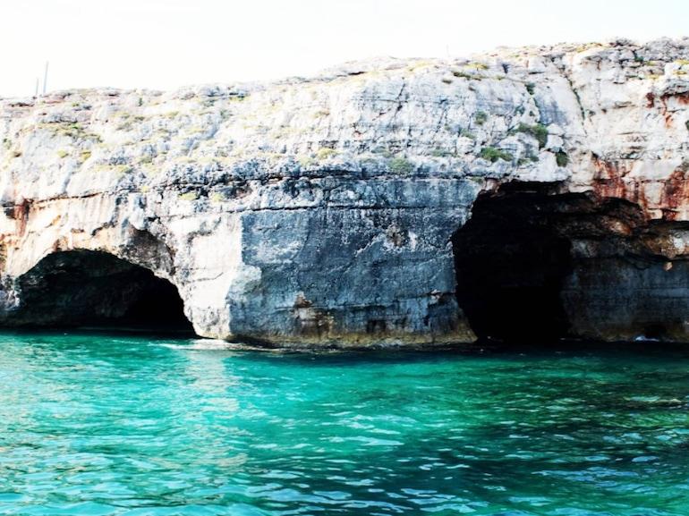 Leuca, Puglia