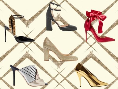 """Tacchi alti  scarpe e sandali per """"svettare"""" questa primavera ... 620ce8e0dab"""