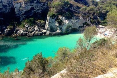 Macarelleta Minorca Mare