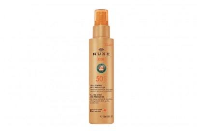 NUXE SUN-Spray Fondante Haute Protection SPF50