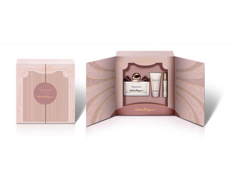 Signorina EDP – Festa della mamma_Ferragamo Parfums