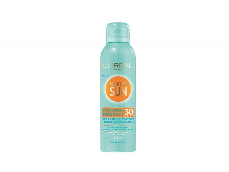 Spray Hydrafresh Proctect _ IP30