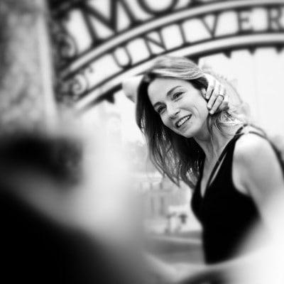 Stefania Rocca: «Ho smesso di combattere contro me stessa»