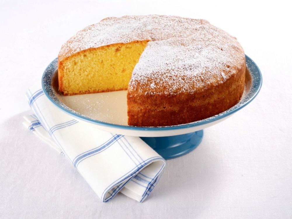 Torta paradiso semplice o farcita (4)