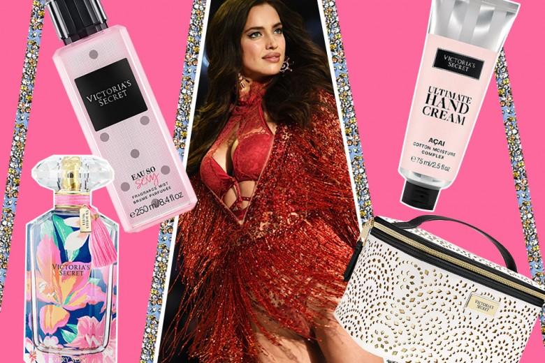 Victoria's Secret: prodotti beauty da avere assolutamente