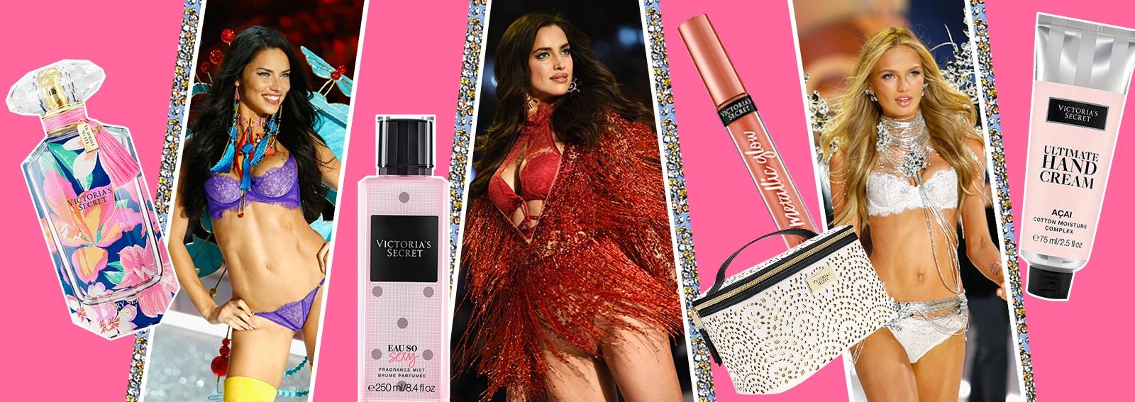 Victoria Secret prodotti beauty da avere collage_desktop