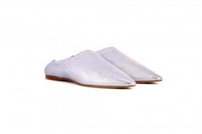 acne-studios-slippers-argento