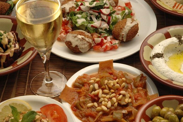 I migliori ristoranti africani e mediorientali a Milano