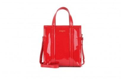 balenciaga-borsa-vernice-rossa