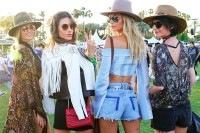 Coachella 2017: i look delle star al festival californiano