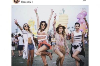coachella 2017 modelle gruppo