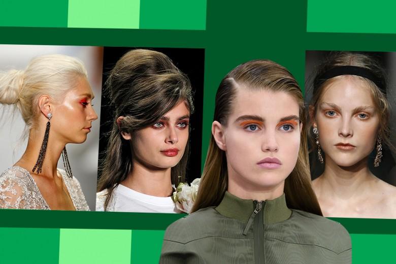 Acconciature capelli lunghi: come portarli questa Primavera-Estate