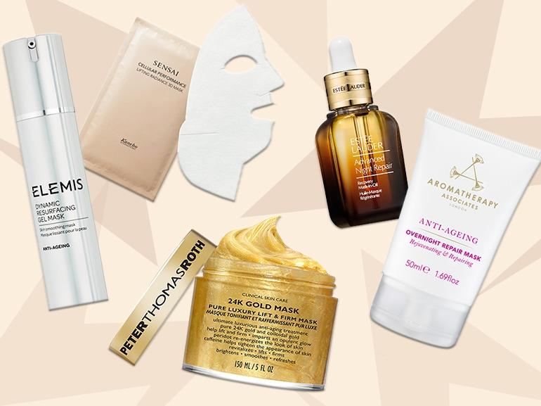 Migliori maschere viso antirughe: le nostre 10 preferite