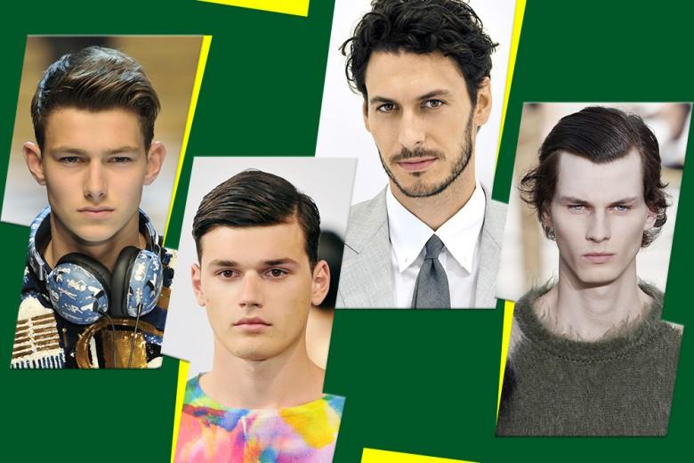 Tagli capelli corti uomo 2017: le proposte più cool