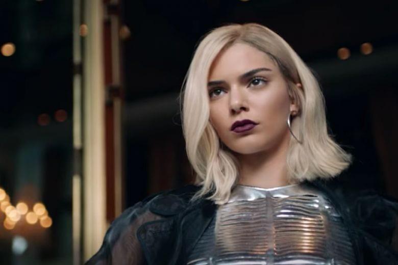 Perché tutti parlano della pubblicità Pepsi con Kendall Jenner