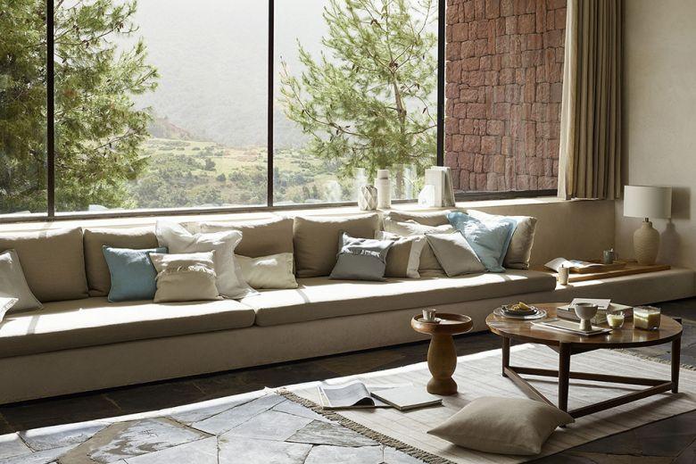 Zara Home: la nuova collezione Linen