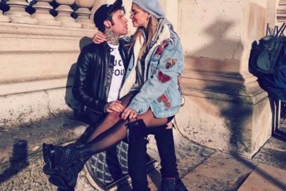 fedez chiara ferragni fidanzati