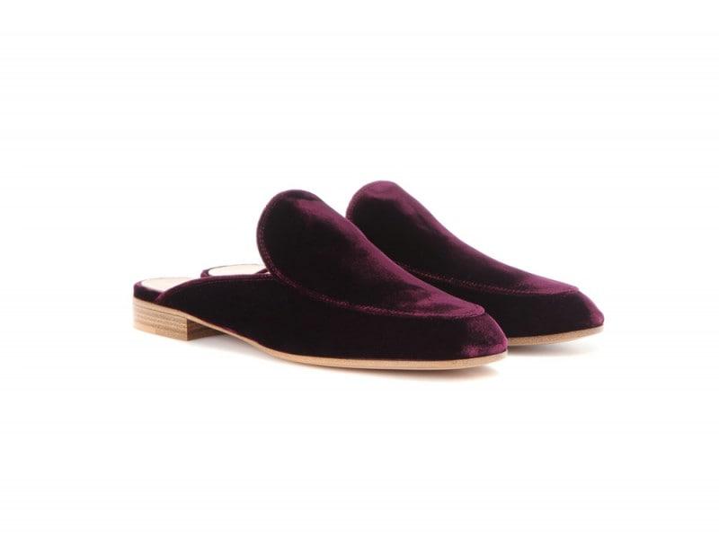 gianvito-rossi-slippers-velluto-viola
