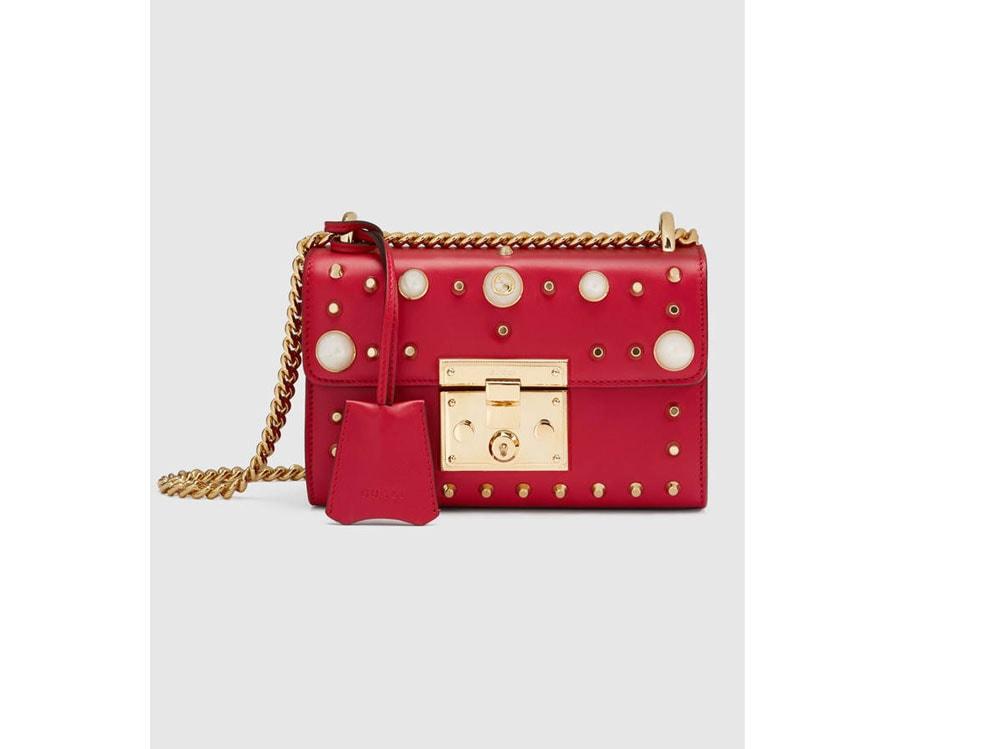 Gucci Borsa Rossa