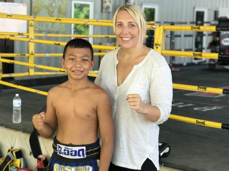 gv boxe