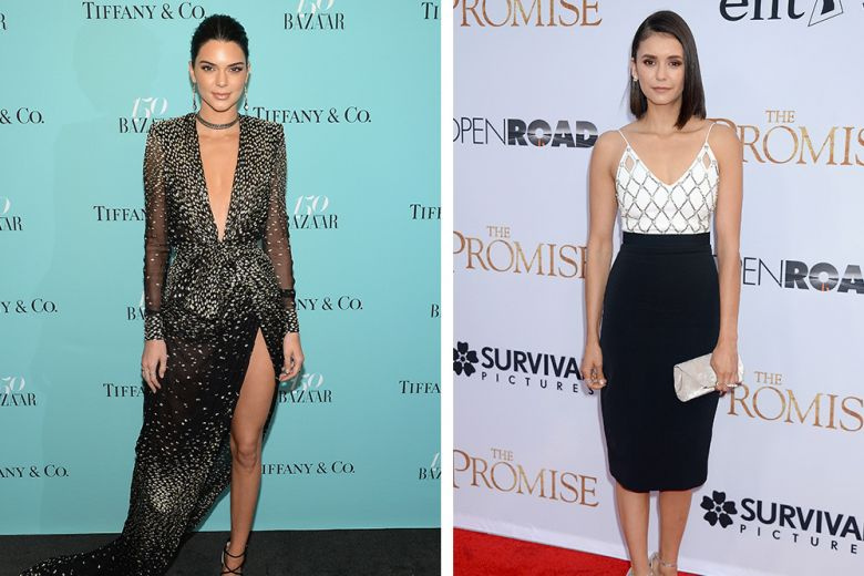 Da Kendall Jenner a Nina Dobrev, ecco le Best Dressed of the week