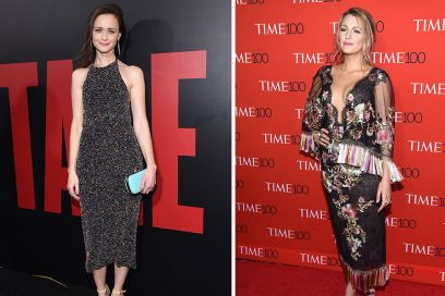 Blake Lively, Emma Watson e le altre Best Dressed of the Week