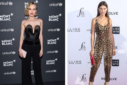 Diane Kruger, Bianca Balti e le altre