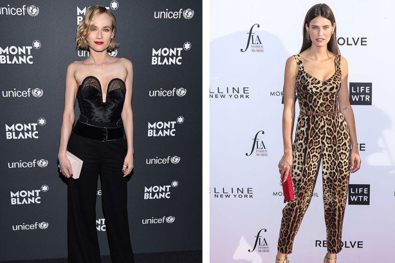 """Diane Kruger, Bianca Balti e le altre """"Best Dressed"""" della settimana"""
