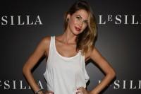 Melissa Satta: «Se mi odi, ti cancello»