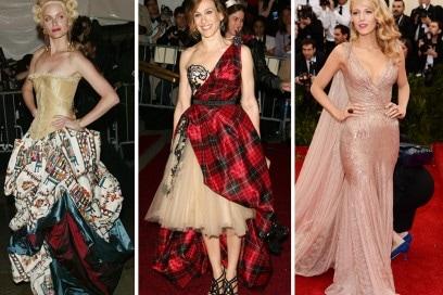 Met Gala: gli abiti più belli e iconici degli ultimi anni