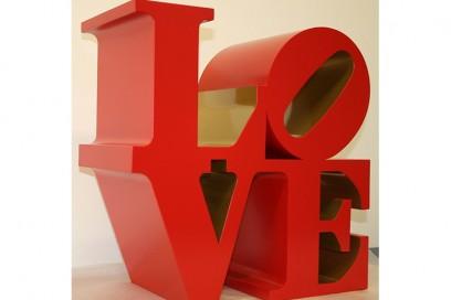 mostra love milano