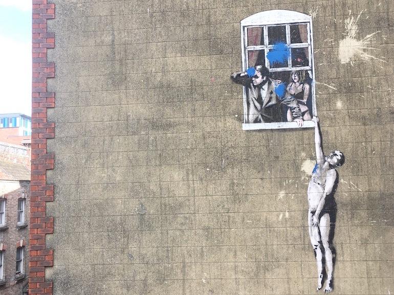 murales Bristol
