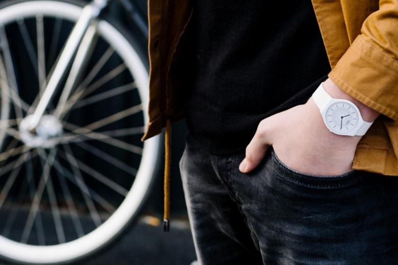 #YOURMOVE: una campagna di lancio e una filosofia firmata Swatch