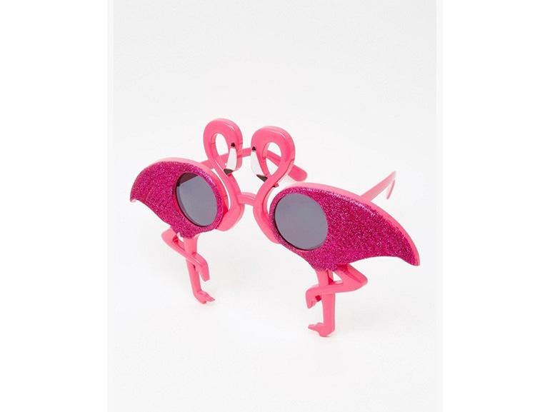 occhiali da sole fenicottero