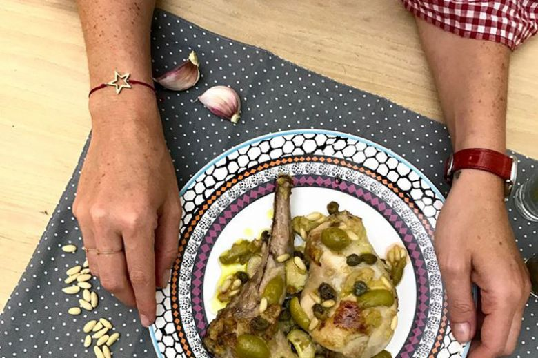 Come diventare food blogger (con i consigli di Chiara Maci)