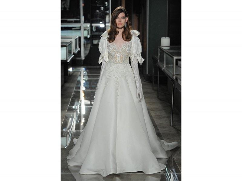 reem-acra-abito-sposa-2018